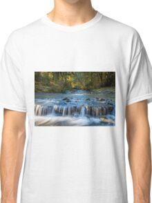 Paradise Waterfall Classic T-Shirt