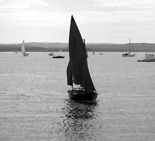 The Boat by Jboy