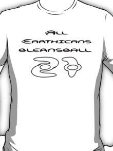 Blernsball T-Shirt