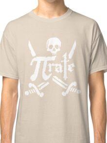Pi Rate - 3.14 Pirate Classic T-Shirt
