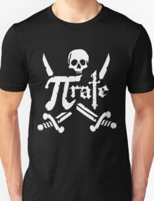 Pi Rate - 3.14 Pirate Unisex T-Shirt