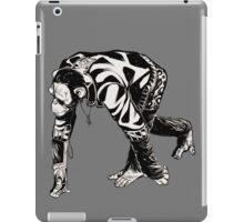 Chimpocalypse iPad Case/Skin