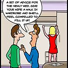 Marriage Advice From A Real Estate Agent by David Stuart