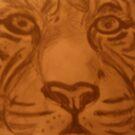 Tiger by LouiseAmelia