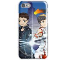 Sword Art Online S2 iPhone Case/Skin