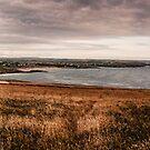 View from Trevose Head by Simon Marsden
