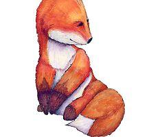 Foxy by Amy Sue Stirland