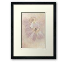 """""""Delicate & Precious............."""" Framed Print"""