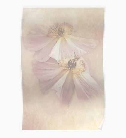 """""""Delicate & Precious............."""" Poster"""