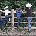 Little Cowboys by jujubean