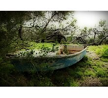 Marooned Photographic Print