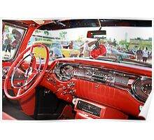 High Gloss Custom - Interior Poster