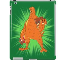 Screencheat Chicken iPad Case/Skin