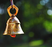 Ask Not For Whom The Bell Tinkles by EleanorJustice