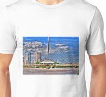 A Winnipeg Landmark Unisex T-Shirt