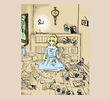 Alice the Dollmaker Unisex T-Shirt