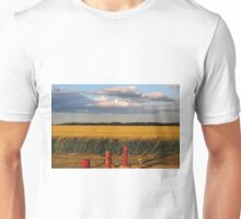 The Bread Basket of the World Unisex T-Shirt