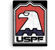 USPF Canvas Print