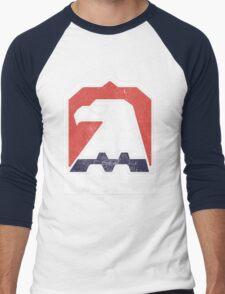 USPF Men's Baseball ¾ T-Shirt