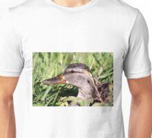 Mama Mallard Unisex T-Shirt
