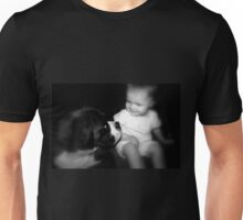Friends for ever!  -Boxer Dogs Series- Unisex T-Shirt