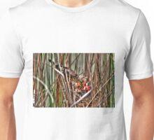 Feeding Time in the Marsh Unisex T-Shirt