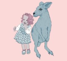 Dotty and Roo Kids Clothes
