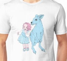 Dotty and Roo Unisex T-Shirt