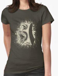 Vintage birDog Womens Fitted T-Shirt