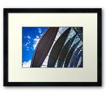 Zulu Shields Framed Print