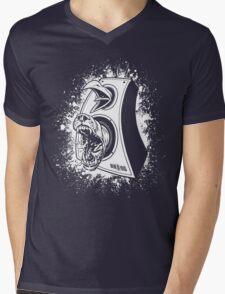 birDog Mens V-Neck T-Shirt