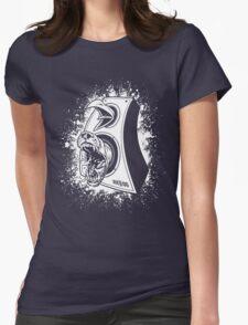 birDog Womens Fitted T-Shirt