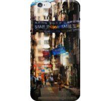 Hi-Tech Workers' Quarters, Shandzhou iPhone Case/Skin