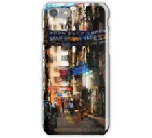 Hi-Tech Workers' Quarters, Shandzhou iPhone Case/Skin