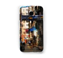 Hi-Tech Workers' Quarters, Shandzhou Samsung Galaxy Case/Skin