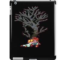 Crono and Marle iPad Case/Skin