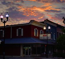 Sunrise @ City Drug  by © Joe  Beasley IPA