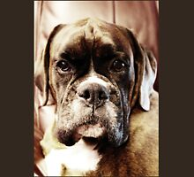 Luthien -Boxer Dogs Series- Unisex T-Shirt