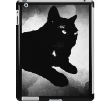 Furry Ninja iPad Case/Skin