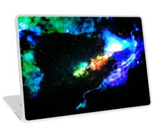 Primary Convection Laptop Skin