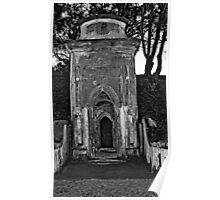 Empty tomb Poster