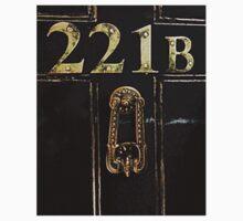 221B - door Kids Clothes