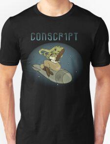 "Lovecraft Cute Anime Cthulhu Girl R'ylee ""Da Bomb!"" Unisex T-Shirt"