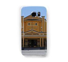 Gundagai Theatre, NSW, Australia Samsung Galaxy Case/Skin