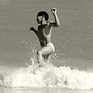 Jump by iamelmana