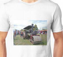Steam roller, Steamfest, Sheffield, Tasmania, Australia Unisex T-Shirt