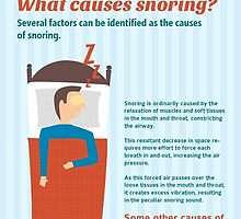 Prevent Snoring in Issaquah WA by Dentist Issaquah