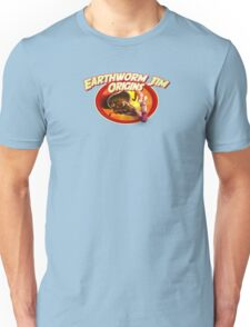 earthworm jim origin Unisex T-Shirt
