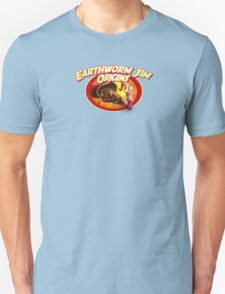 earthworm jim origin T-Shirt