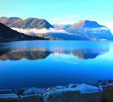 Amazing landscapes of Scandinavia by a1luha